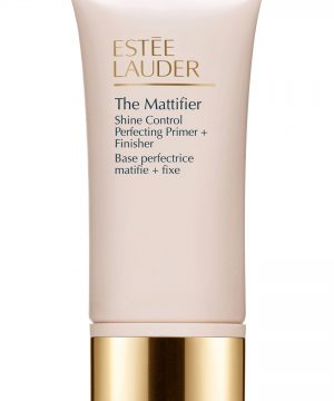 Estee Lauder The Mattifier Shine Control Perfecting Primer + Finish - No Color