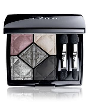 Five Couleurs High Fidelity Colours and Effects Eyeshadow Palette