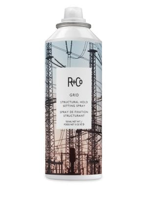 GRID Structural Hold Setting Hair Spray/5 oz.