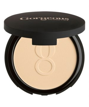 Gorgeous Cosmetics 'Powder Perfect' Pressed Powder -