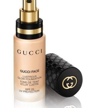 Gucci Lustrous Glow Foundation, Broad Spectrum SPF 25/1 oz.