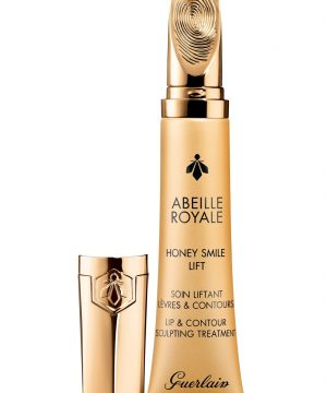 Guerlain Abeille Royale - Honey Smile Lift Lip & Contour Sculpting Treatment