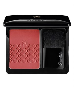 Guerlain Bloom Of Rose - Rose Aux Joues Blush -