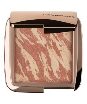 Hourglass Ambient Strobe Lighting Blush -