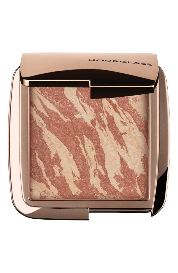 Hourglass Ambient Strobe Lighting Blush -