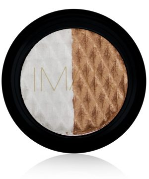 Iman Luxury Eyeshadow Duo