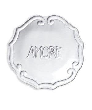 Incanto Amore Plate