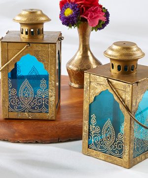 Indian Jewel Lantern