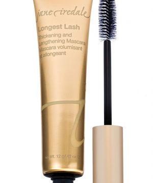 Jane Iredale Longest Lash Thickening & Lengthening Mascara -