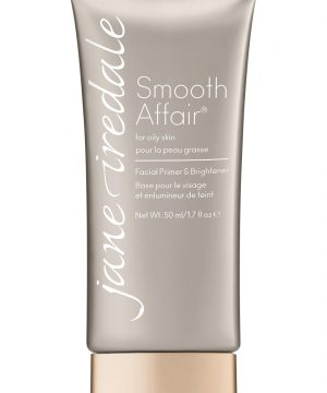Jane Iredale Smooth Affair(TM) Facial Primer & Brightener For Oily Skin -