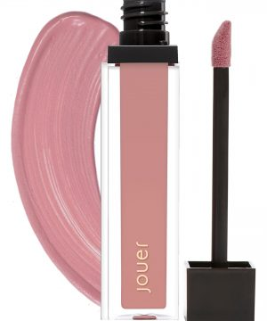 Jouer Long-Wear Lip Creme Liquid Lipstick - Blush