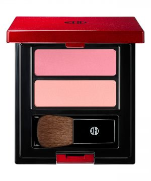 Koh Gen Do Cheek Palette - 02 Cool/pink