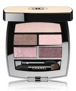 LES BEIGESHealthy Glow Natural Eyeshadow Palette