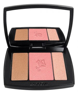 Lancome Blush Subtil All-In-One Contour, Blush & Highlighter Palette - 323 Rose Flush