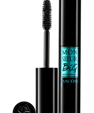Lancome The Monsieur Big Waterproof Mascara -