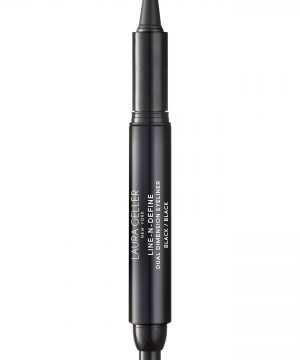 Laura Geller Beauty Line-N-Define Dual Dimension Eyeliner - Black