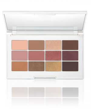 Laura Geller Beauty New York Downtown Cool Eyeshadow Palette -
