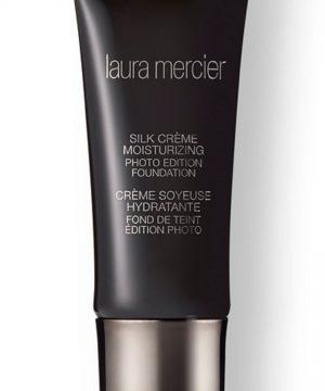 Laura Mercier Silk Creme Moisturizing Photo Edition Foundation -