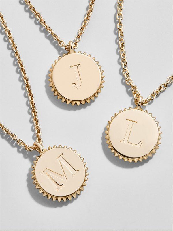 Lexis Pendant Necklace