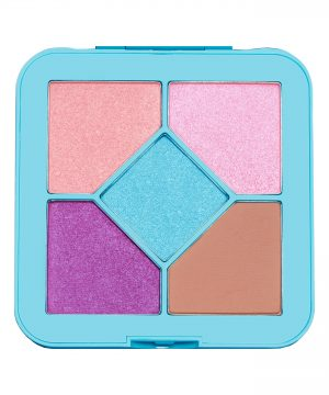Lime Crime Pocket Candy Palette - Bubblegum