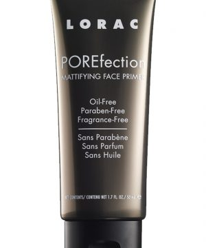 Lorac 'Porefection' Mattifying Face Primer, Size 1.7 oz - None