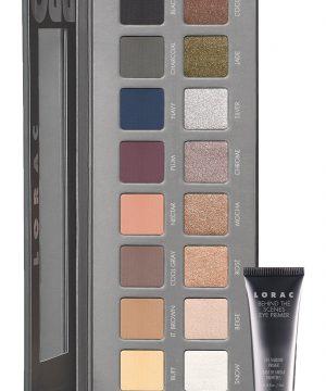 Lorac 'Pro' Palette 2 - No Color