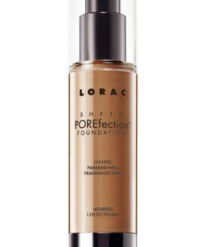 Lorac 'Sheer Porefection' Foundation -