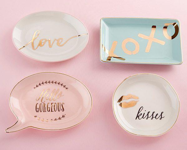 Love Trinket Dish