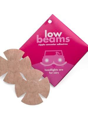 Low Beams Nipple Concealer Adhesives