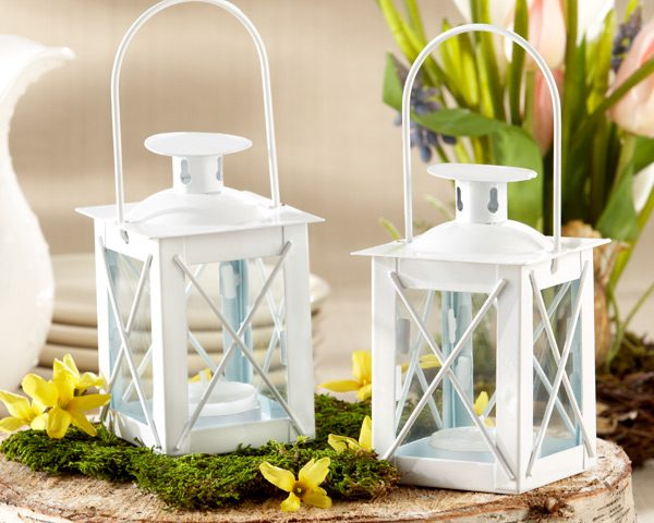 Luminous Mini-Lanterns