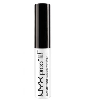 NYX Cosmetics Proof It! Waterproof Eyebrow Primer