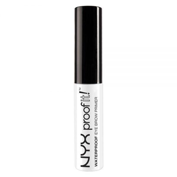 NYX Cosmetics Proof It! Waterproof Eyebrow Primer