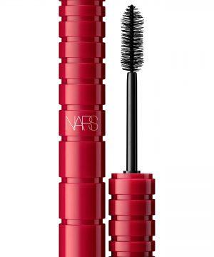 Nars Climax Mascara, Size 0.2 oz - Explicit Black
