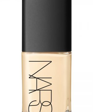 Nars Sheer Glow Foundation - Siberia