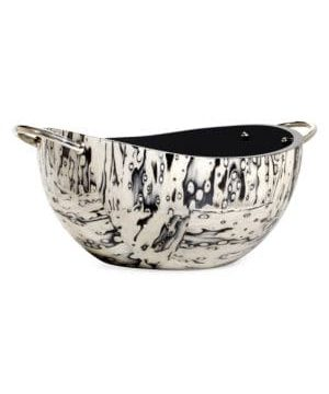 Ojo De Pajaro Serving Bowl