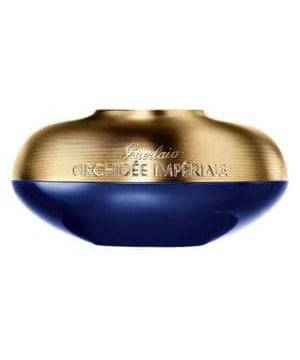 Orchidée Impériale Eye & Lip Contour Cream/0.5 oz.
