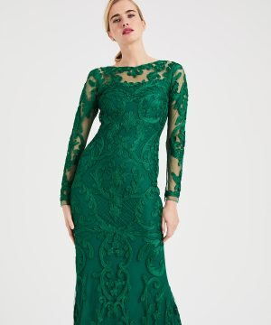 Phase Eight Nikita Tapework Dress