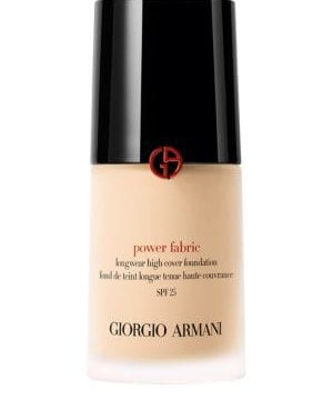 Power Fabric Foundation - 1.01 oz.
