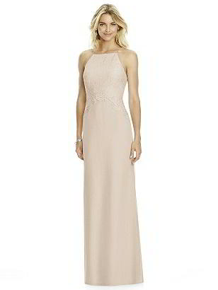 Quick Delivery After Six Bridesmaid style 6764