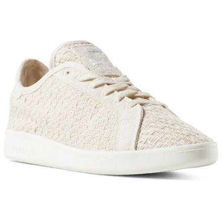 Reebok Unisex NPC UK Cotton and Corn in Multi / Chalk Size 9 - Court Shoes