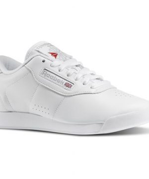 Reebok Women's Princess in White Size 9 - Fitness,Lifestyle Shoes