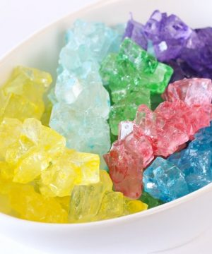 Rock Candy