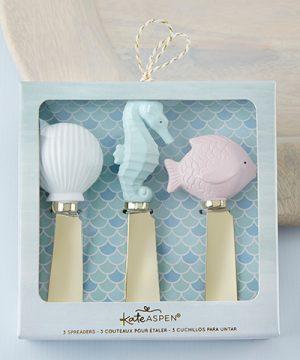 Seaside Escape Spreader Gift Set