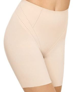 Shape Air Long Leg Shaper