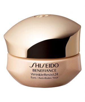Shiseido Benefiance Wrinkleresist24 Intensive Eye Contour Cream, Size 0.5 oz