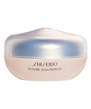 Shiseido Future Solution Lx Total Radiance Loose Powder -