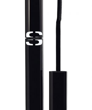 Sisley Paris Mascara So Intense Fortifying Volumizing Mascara - Deep Black