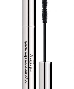 Sisley Paris Phyto-Mascara Ultra-Stretch - Deep Black