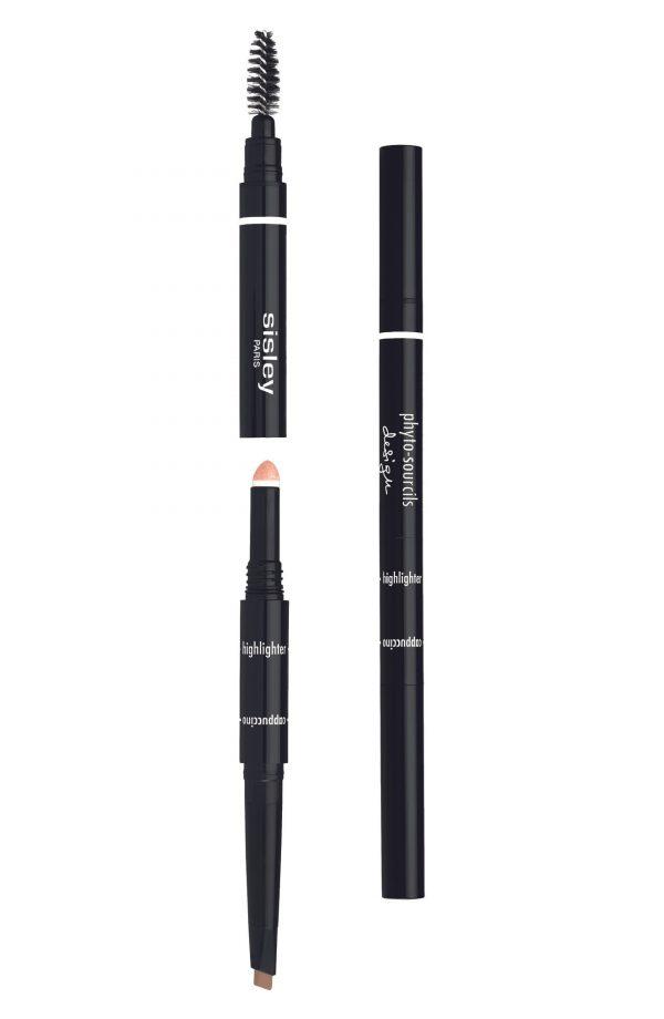 Sisley Paris Phyto-Sourcils Design 3-In-1 Eyebrow Pencil -