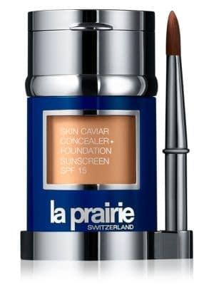 Skin Caviar Concealer Foundation Sunscreen SPF 15/1 oz.